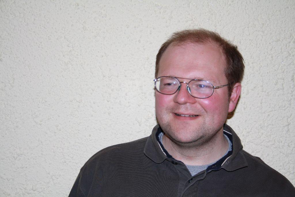 Alexander Bähr