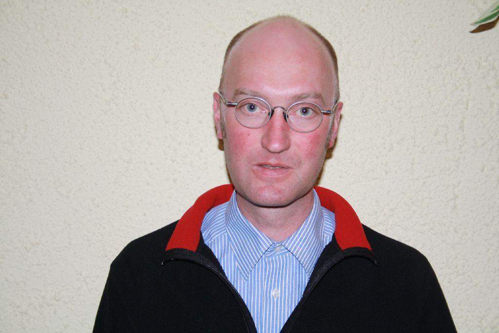 Walter Heinemann
