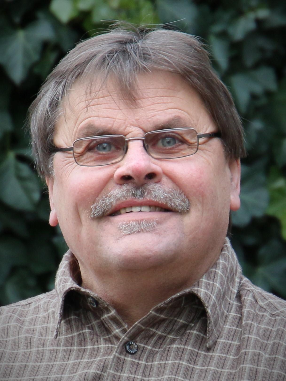 Oliver Menz