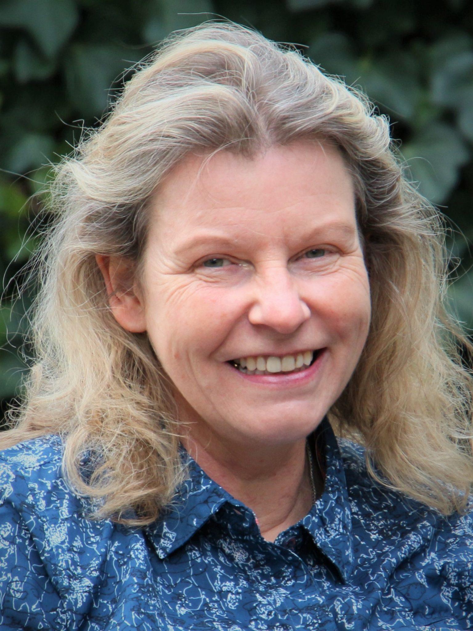 Sybille Hahn